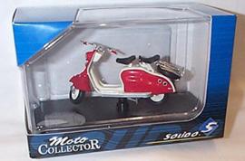 1;18<>LAMBRETTA -  LD 125 scooter - 1956