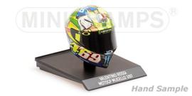 """1;10<>Helmet  AGV - MotoGP 2017 """"MUGELLO"""" - ROSSI.  mc315170086"""