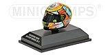 """1;08<>Helmet. mc398110056   ROSSI GP 2011  """"QATAR"""""""
