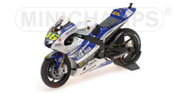 1;12<>YAMAHA YZR-M1  Testbike 2014. ROSSI #46  mc122143946
