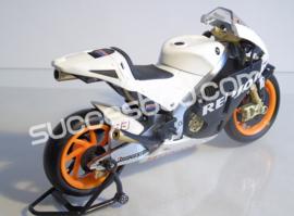 """1;12<>HONDA RC 213V   MotoGP 2013 """"Test Sepang"""" Marc Marquez #93"""