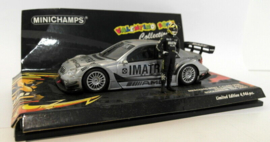 1;43<>MERCEDES BENZ C-CLASS- VALENTINO ROSSI #46 - Test Hockenheim 2006 - mc436063646