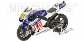 1;12<>YAMAHA YZR-M1    MotoGP 2010  Rossi #46.  mc122103046