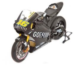 """1;18<>#46 - YAMAHA YZR-M1  MotoGP 2004 """"TESTBIKE""""  Valentino Rossi #46"""