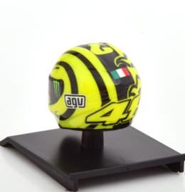 "1;10<>Helmet AGV - MotoGP 2010 -""Test Valencia-Ducati"" - Rossi. mc315100066"