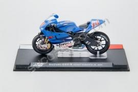 1;24<>SUZUKI GSV-R     MotoGP 2004 Kenny Roberts.jr #10