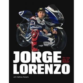 THE NEW KING OF MotoGP  -  by Jorge Lorenzo #99