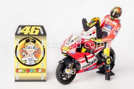"1;12<>Pitboard #46 ""THE DOCTOR""  DUCATI   no.03"