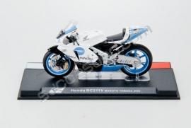 1;24<>HONDA RC 211V     MotoGP 2005  Makoto Tamada  #6