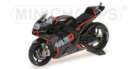 "1;12<>YAMAHA YZR-M1  MotoGP 2016- 'TEST BIKE"" VINALES #25 .mc122163925"