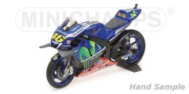 "1;12<>YAMAHA YZR-M1  MotoGP 2016- ""Free Practice SEPANG"" - Rossi #46 .mc122163346"