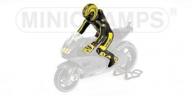 """1;12<>Valentino Rossi   MotoGP 2010 """"TESTING"""".  mc312110876"""