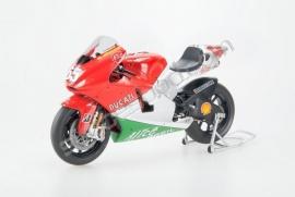 1;12<>DUCATI GP6     MotoGP 2006  Loris Capirossi #65