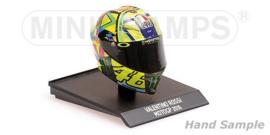 1;10<>Helmet  AGV - MotoGP 2016 - ROSSI - mc315160046