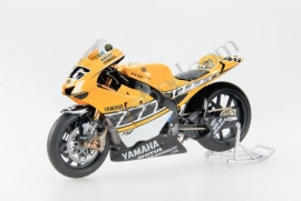 "1;12<>YAMAHA YZR-M1   MotoGP 2005 ""USA""  Valentino Rossi  #46"