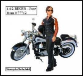 1;12 Biker JANE