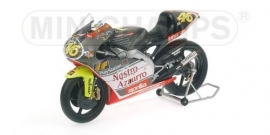 1;12<>APRILIA 250 cc  GP 1999  Team Aprilia GP Racing #46 Rossi. mc122990086