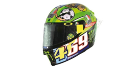 "1;08<>HELMET  mc399170086  ROSSI . GP 2017 ""Mugello"""