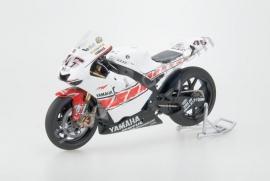 "1;12<>YAMAHA YZR-M1   MotoGP 2005 ""VALENCIA""  Valentino Rossi #46"