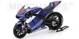 1;12<>YAMAHA YZR-M1    MotoGP 2005  Colin Edwards  #5.  mc122053005