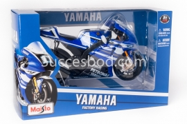 1;10<>YAMAHA YZR-M1 BEN SPIES #11 GP2011