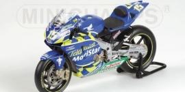 1;24<>HONDA RC 211V MotoGP 2003  Sete Gibernau  #15