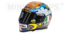 """1;02<> Helmet. mc328080076.  ROSSI  GP 2008 """"MUGELLO""""."""