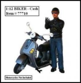 1;12 Biker CASH