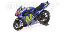1;12<>YAMAHA YZR-M1 - MotoGP 2017  Maverick Vinales #25  mc122173025