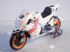 """1;12<>HONDA RC 213V   MotoGP 2012 """"Test Valencia Debut""""  Marq Marquez #93"""
