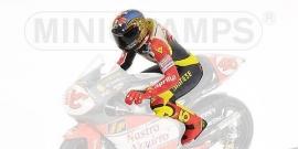 """1;12<>Valentino Rossi   GP 1998 Imola  """"WHEELIE"""".  mc312980056"""