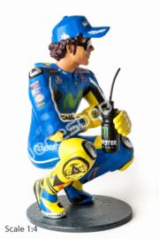 "1;04<>Valentino Rossi   - ""GRID-POSITION"" -  MotoGP  2016"