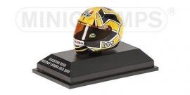 "1;08<>Helmet. mc397050096.  ROSSI GP 2005 ""LAGUNA SEC"