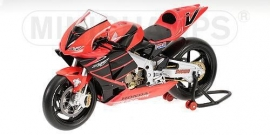 """1;12<>HONDA RC 211V   MotoGP 2001 """"MOTEGI"""".  Rossi #46.  mc122017946"""