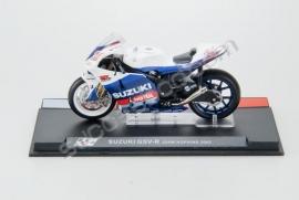1;24<>SUZUKI GSV-R    MotoGP 2005  John Hopkins #21