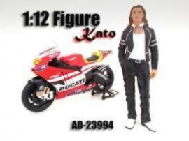 1;12 Biker KATO