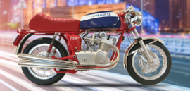 "1;06<>MV AGUSTA 750S - ""THE TRADITIONAL"" - year 1972"