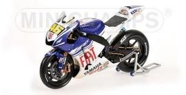 "1;12<>YAMAHA YZR-M1  MotoGP2008 ""USA"" Rossi #46. mc122083146"