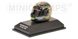 "1;08<>Helmet. mc397980046.  ROSSI  GP1998.  ""250cc"""