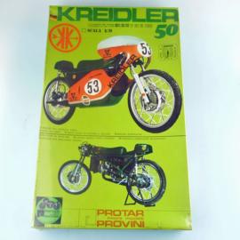 1;09<>KREIDLER 50cc 1 cil.  PROTAR KIT no.139