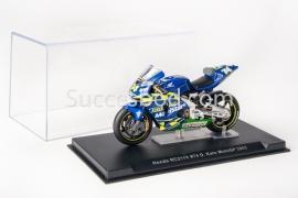 1;24<>HONDA RC211V  MotoGP 2003   D.Katoh  #74