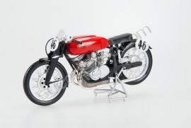 1;12<>GILERA 500cc 4 cil.   GP 1950  Umberto Masetti #46