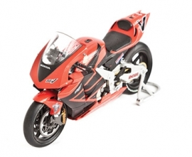 "1;18<>#46 - HONDA RC211V, MotoGP 2001 ""SUMMERTEST"".  #46 Valentino Rossi."