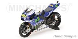 1;12<>YAMAHA  YZR-M1  MotoGP 2014  Win Phillip Island Rossi #46  mc122143146