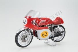 1;12<>MV AGUSTA 500cc. 4 cil.   GP 1956  John Surtees #62