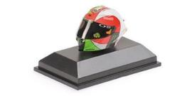 "1;08<>Helmet AGV - mc 399180086 - MotoGP 2018 ""MUGELLO"" - V.ROSSI #46"