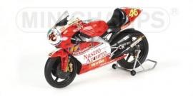 """1;12<>APRILIA 250 cc  GP 1999  IMOLA  #46 Rossi """"TRICOLORE"""".mc122990096"""