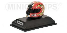 """1;08<>Helmet. mc397980056.  ROSSI  GP 1998 """"IMOLA"""""""
