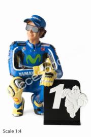 "1;04<>Valentino Rossi -  ""BIKE-VICTORY-LANE"" -  MotoGP  2016"