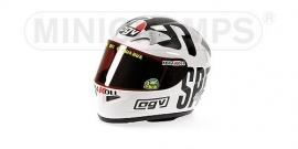 1;02<> Helmet. mc327040096.   ROSSI  GP 2004.